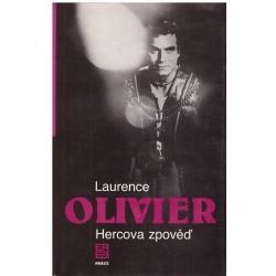 Laurence Olivier - Hercova zpověď