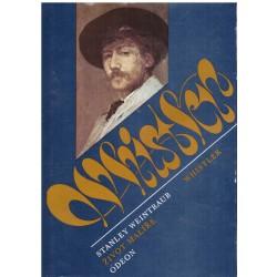 Stanley Weintraub Whistler
