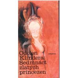 Klindera, O.: Sedmnáct zlatých princezen