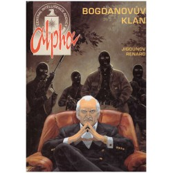 Renard, Jigounov: Bogdanovův klan