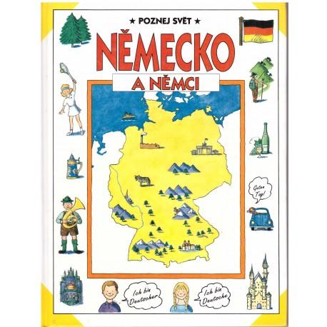 Amosová, J.: Německo a Němci