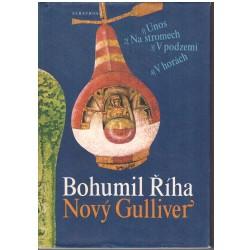 Říha, B.: Nový Gulliver
