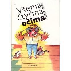 Vostrá, A.: Všema čtyřma očima