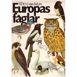 Europas faglar
