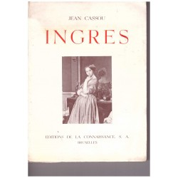 Cassou, J.: Ingres