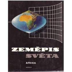 Zěměpis světa: Afrika