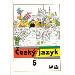 Styblík, V. a kol.: Český jazyk pro 5. ročník ZŠ