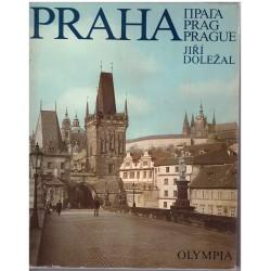 Doležal, J.: Praha