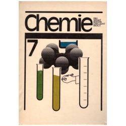 Chemie pro 7. ročník základní školy