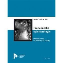 Kratochvíl, M.: Francouzská epistemologie