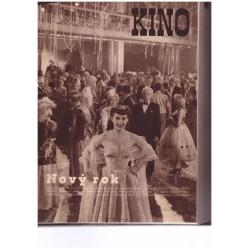 Kino 3, filmový týdeník, ročník III, leden - prosinec 1948