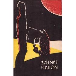 Kolektiv: Science Fiction