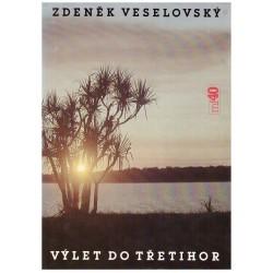 Veselovský, Z.: Výlet do třetihor