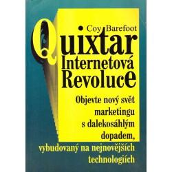 Barefoot, C.: Quixtar. Internetová revoluce