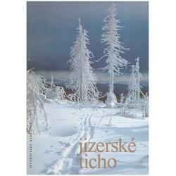 Václavek, L.: a kol.: Jizerské ticho