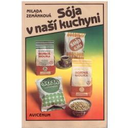 Zemánková, M.: Sója v naší kuchyni