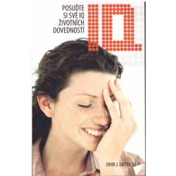 Liptak, J. J.: Posuďte si své IQ životních dovedností