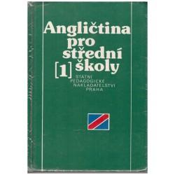 Repka, R., Benešová, A., Haraksimová, E., Šalková, M.: Angličtina 1 pro 1. ročník středních škol