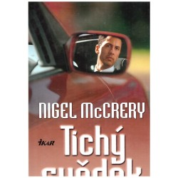 McCrery, N.: Tichý svědek