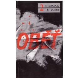 Pišta, J.: Hitchcock & Queen 2. Oběť