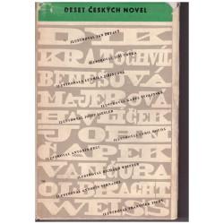 Deset českých novel