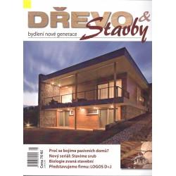 Babor, M. a kol.: Dřevo & stavby 1/2011