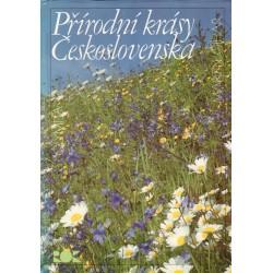 Čihař, M. a kol.: Přírodní krásy Československa