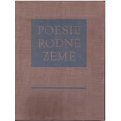 Straka, O., Petrmichl, J.: Poesie rodné země