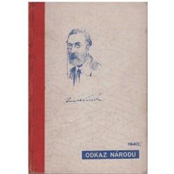 Neruda, J.: Ballady a romance. Prosté motivy
