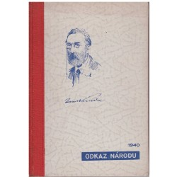 Neruda, J.: Prodaná láska. Chalupka, S.: Spevy