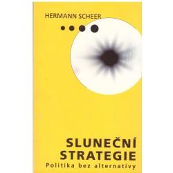 Scheer, H.: Sluneční strategie