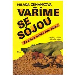 Zemánková, M.: Vaříme se sójou