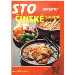 Koudelka, K.: Sto receptů čínské kuchyně