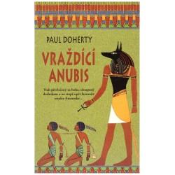 Doherty, P.: Vraždící Anubis