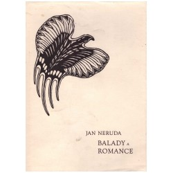 Neruda, J.: Balady a Romance