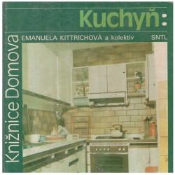 Kittrichová, E. a kol.: Kuchyň