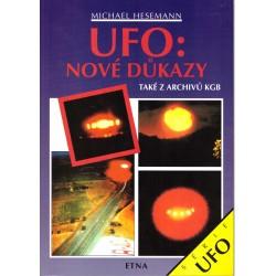 Hesemann, M.: UFO: Nové důkazy