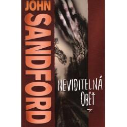 Sandford, J.: Neviditelná oběť