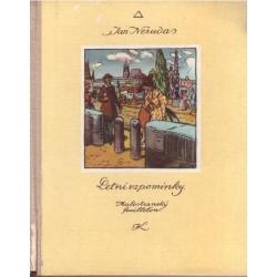 Neruda, J.: Letní vzpomínky