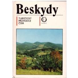 Turistický průvodce ČSSR: Beskydy