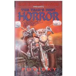 Wagner, K. E.: The Year´s Best Horror - Povídky II