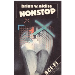 Aldiss, B. W.: Nonstop