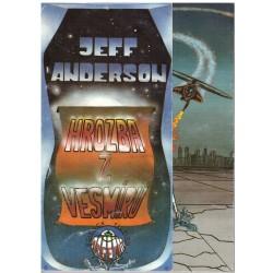 Anderson, J.: Hrozba z vesmíru