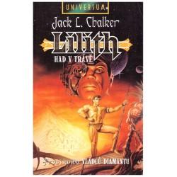 Chalker, J. L.: Lilith - Had v trávě