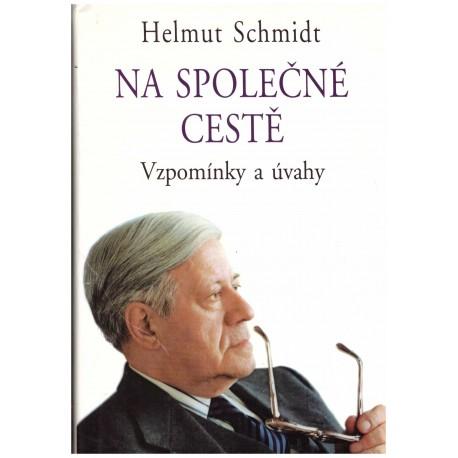 Schmidt, H.: Na společné cestě