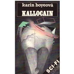 Boyeová, K.: Kallocain