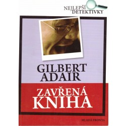 Adair, G.: Zavřená kniha