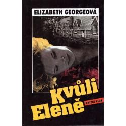 Georgeová, E.: Kvůli Eleně