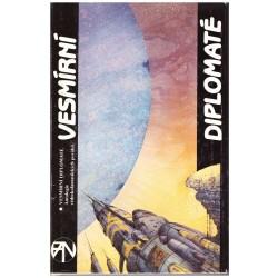 Vesmírní diplomaté (antologie vědeckofantastických povídek)
