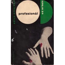 McBain, E.: Profesionál